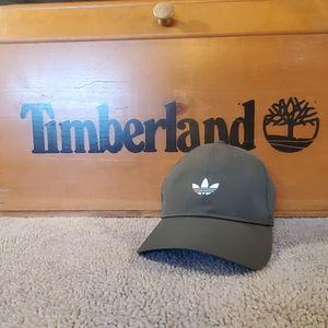 Adidas Reflective Strap-Back Hat